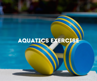 Aquatics Exercise Link Image - 1